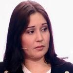 22451 Родившая в 11 лет Валя Исаева разводится с супругом Хабибом Патахоновым из-за побоев