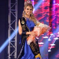 Россиянка одержала победу на конкурсе красоты Miss United Continents-2017