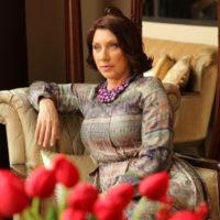 Роза Сябитова отвергла бывшего избранника на глазах у коллег