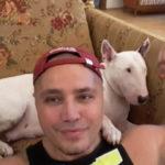 22162 Рустам Солнцев: «Муж Эвелины Бледанс - вульгарный предатель»
