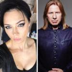 21050 Самбурская устроила скандал Дробышу из-за «Новой Фабрики звезд»