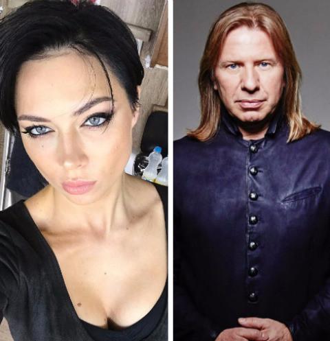 Самбурская устроила скандал Дробышу из-за «Новой Фабрики звезд»