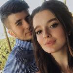 20892 Саша Стриженова готовится к новому этапу в отношениях с бойфрендом