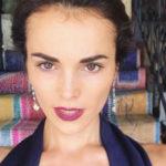 20915 Сати Казанова показала роскошный свадебный наряд