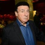 Скончался Зураб Соткилава