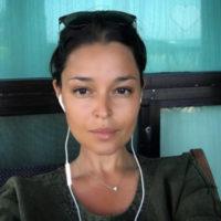 Стелла Барановская скончалась после продолжительной борьбы с раком