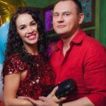 22293 Степан Меньщиков заявил о расставании с женой