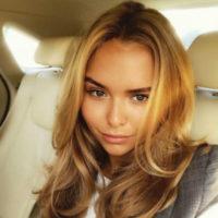 Стешу Маликову осудили за любовь к роскоши