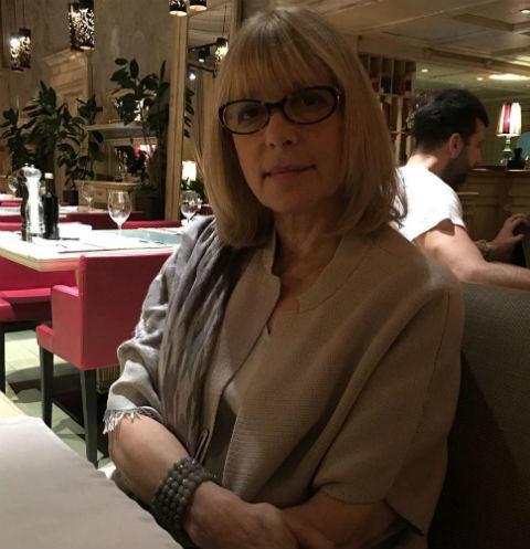 22744 Сценарист фильма Веры Глаголевой: «Последние недели на съемках ей давались тяжело»