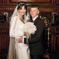 Супруга Андрея Аршавина перестала скрывать дочь