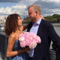 Супруга Сергея Капкова подарила ему дочь