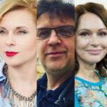 22823 Троянова, Безрукова и Жуков: звезды, которые пережили своих детей