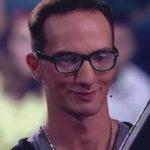 21639 Участник шоу «Удивительные люди» Александр Похилько: «Близкие не одобрили мою свадьбу»