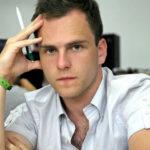 Участник шоу «Удивительные люди» Даниил Юффа: «Близких удивило мое решение»