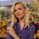 22512 Ведущая Первого канала Анастасия Трегубова: «Я на шестом месяце беременности!»