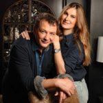 Ведущий «Битвы экстрасенсов» Марат Башаров женился на поклоннице