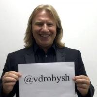 Виктор Дробыш произвел фурор в «Инстаграме»: «Теперь я популярный парень»
