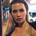 21798 Виктория Боня заинтриговала сообщением о новом муже