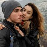 22365 Виктория Дайнеко и Дмитрий Клейман официально расторгли брак