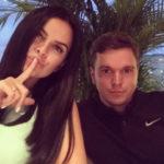 Виктория Романец боится рожать ребенка Антону Гусеву