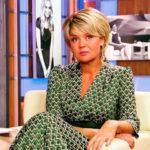 Юлия Меньшова оправдалась за неудачный эфир «Сегодня вечером»