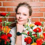 Юлия Пересильд: «Алексей Учитель – отец моих детей»