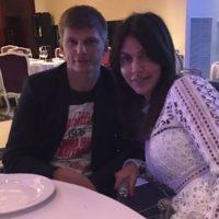 Жена Андрея Аршавина показала, в каких условиях живет ее семья