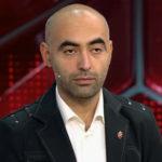 22831 Зираддин Рзаев ответил на серьезные обвинения в клевете