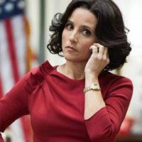 Звезда сериала «Вице-президент» борется с раком