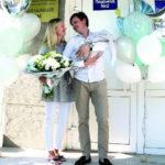Звезда «Уральских пельменей» Вячеслав Мясников отказался идти на роды жены