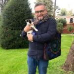 Александру Васильеву приписали отцовство