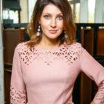 Анастасия Макеева переезжает в Петербург