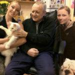 23508 Анастасия Волочкова рассказала о тяжелом состоянии отца