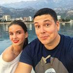 Андрей Чуев намерен жениться на 19-летней возлюбленной