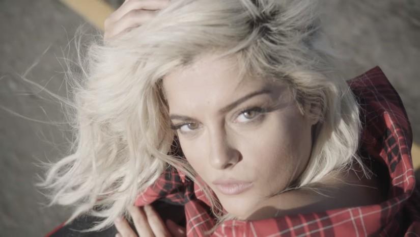 Bebe Rexha — Meant to Be , новый клип