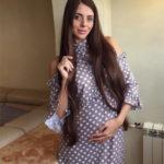 23839 Беременная Ольга Рапунцель настойчиво требует у мужа развода