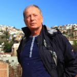 23985 Больной раком Михаил Задорнов: «Лечение в Германии было успешным»