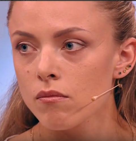 Бывшая жена Вадима Казаченко поддержала его внебрачную дочь