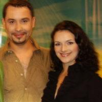 Бывший муж Натальи Юнниковой вырежет эпизоды с ней из нового сериала