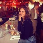 Дарья Жукова погуляла на шикарном торжестве с голливудскими звездами