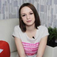Диана Шурыгина устроила девичник в сауне