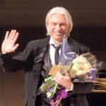 24645 Дмитрий Хворостовский сердечно поблагодарил поклонников за поддержку