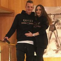 Дмитрий Тарасов и Анастасия Костенко зажгли на концерте близкого друга
