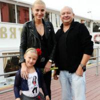 Дочь Дмитрия Марьянова предчувствовала его смерть