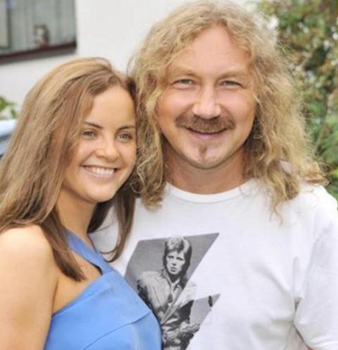 Дочь Игоря Николаева не может найти общий язык с детьми Аллы Пугачевой