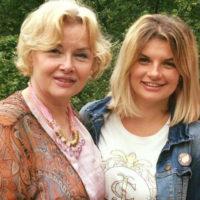Дочь Тамары Акуловой восстала против матери