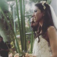Дочь Валерия Меладзе устроила шикарную свадьбу в Марокко