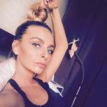 23552 Екатерина Варнава призналась, как проект Comedy Woman избавил ее от комплексов