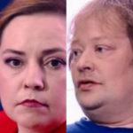 Экс-невестка и внебрачный сын Василия Ливанова объединились против него