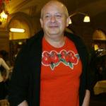 Эксперты обнаружили алкоголь в крови Дмитрия Марьянова